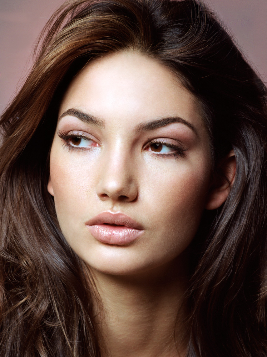 Beauty - Lily Aldridge